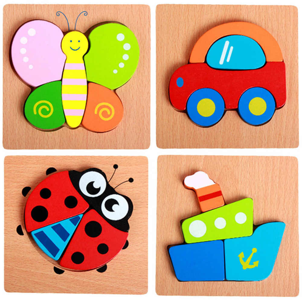 Puzzles hobby child magnetic board puzzle Magic Cubes Toys Hobbies lol kids toys children games girls Wooden educational kids
