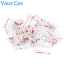 300pcs 30 values x 10pcs Ceramic Capacitor 2PF 0 1UF Electronic Components Package Ceramic Capacitor Assorted