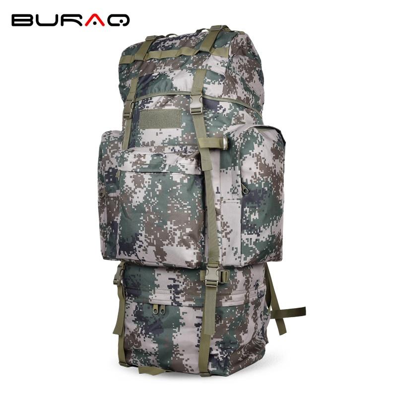 100L Maleroads Professional CR System Climb backpack Travel Camp Equipment Hike Gear Trekking Rucksack for Men Women T0075-1