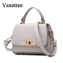 2016 famous brand Women handbag fashion pu leather tote woman bag brand design alligator patent shoulder bag