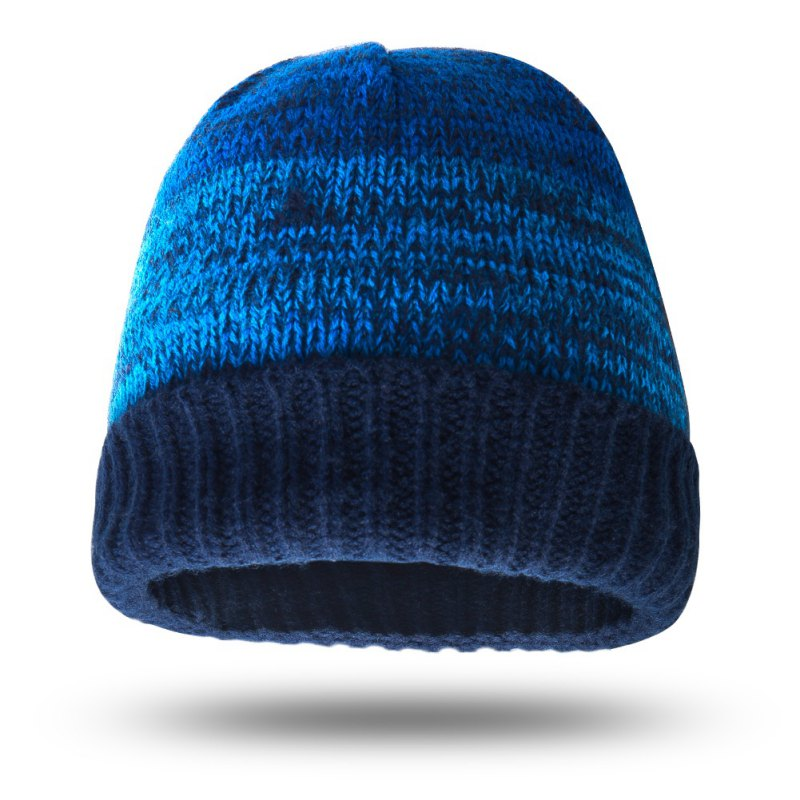 2018 AONIJIE Knitting Hat For Men Women Winter Knitting Skull Wool Cap Warm Sport Running Caps Headgear Wool knit hat