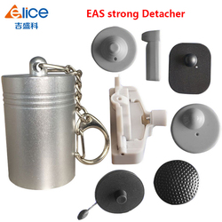 Универсальный удаляющий bubllet magnetci detacher/Lockpick + 1 маленький подарок-JSK-04