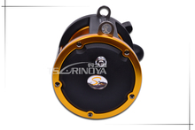 SWORD640 Big Game Gigging Reel For Deep Sea Fishing