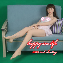 153cm Full Silicone Sex Dolls With Skeleton, Realistic Solid Silicone Love Doll For Men,sex pictures with sex doll
