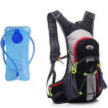 Bicycle Hydration Backpack Camelback With 2L Water Bladder Men Women Waterproof Travel Walking Backpacks Bag