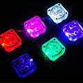 High quality brightness LED light for CPU G1/4 water block Transparent water tank,LED lamp bead for PC water cooling used