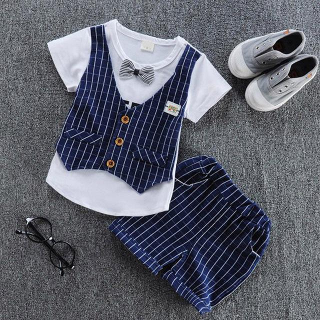 Summer Clothes Sets