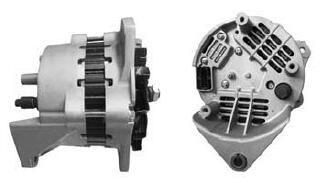 NEW 24V 150A ALTERNATOR DRA1045 A009TU5591A FOR SCANIA TRUCK K400 K480