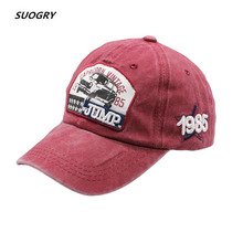 SUOGRY Fashion Baseball Cap Men Dad Women Snapback Casquette Brand Bone Hats For Trucker Fitted Gorras Vintage New Hat Caps