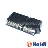 Envío libre 1 Unidades AMP PCB 154pin ECU conector electrónico, auto conector PCB Tyco 154 pin hover Cruze conector