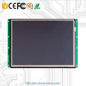 Image 4 - Embedded/กรอบเปิดอุตสาหกรรมหน้าจอสัมผัส 10.4 นิ้ว HMI 3 ปี