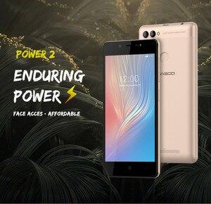 """Image 2 - LEAGOO ĐIỆN 2 Điện Thoại Di Động 5.0 """"HD IPS RAM 2 GB ROM 16 GB Android 8.1 MT6580A Quad Core máy Ảnh kép Phía Sau Dấu Vân Tay 3G Điện Thoại Thông Minh"""