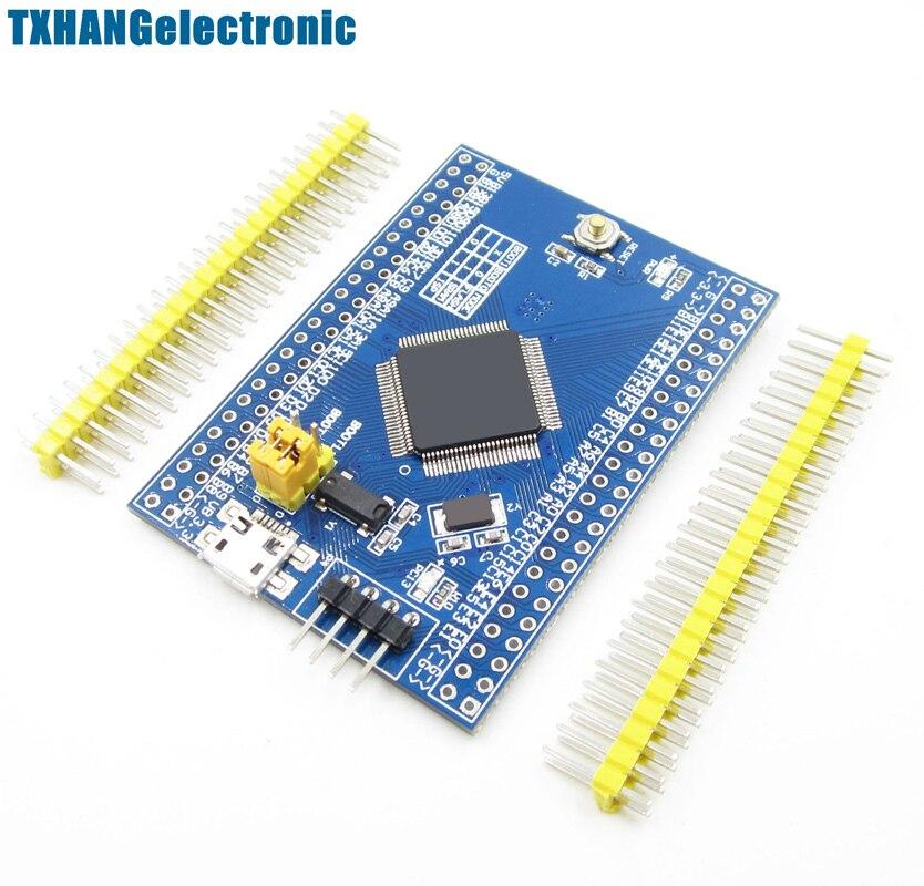 NEW STM32F103VET6 ARM STM32 Minimum System Development Board Cortex M3