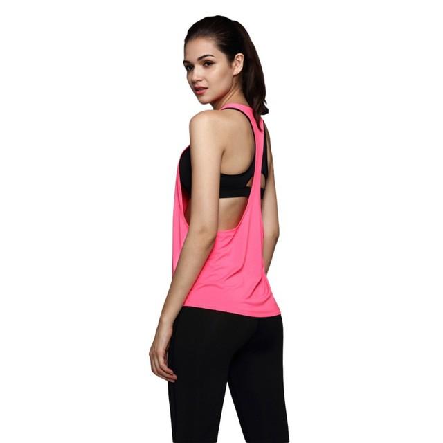 Koszulka Loosely Fitness