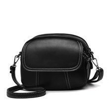 цена на Female Women Fashion Leather Handbag Shoulder Bag Ladies Purse Tote Messenger Satchel Crossbody Bags
