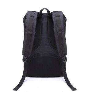 Image 4 - Bodachel seyahat sırt çantası erkekler ve kadınlar için 15.6 dizüstü dizüstü bilgisayar sırt çantası erkek büyük kapasiteli sırt çantası turist kese dos