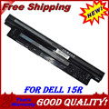 Laptop Battery For Dell VOSTRO 2521 2421 For INSPIRON 15R 17R 5721 17 3721 15R 5521 3521 14R 5421 3421 XRDW2 X29KD MR90Y G35K4