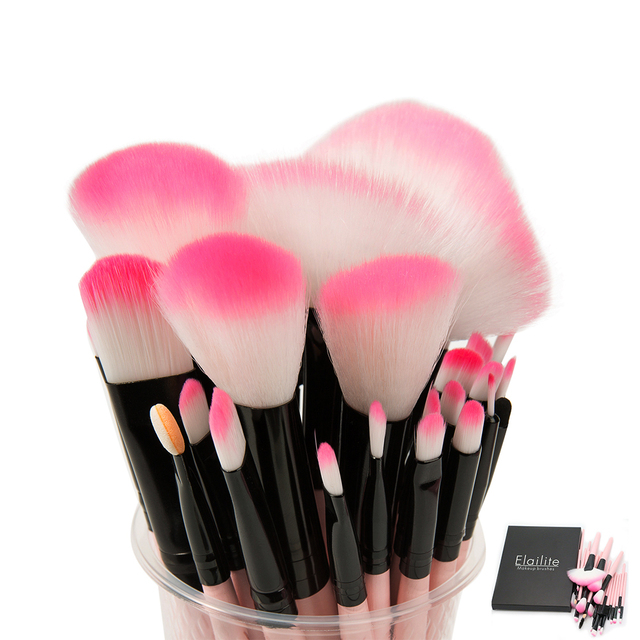 Aliexpress Buy Cheap Price 32 Pcs Brush Set Professional Soft