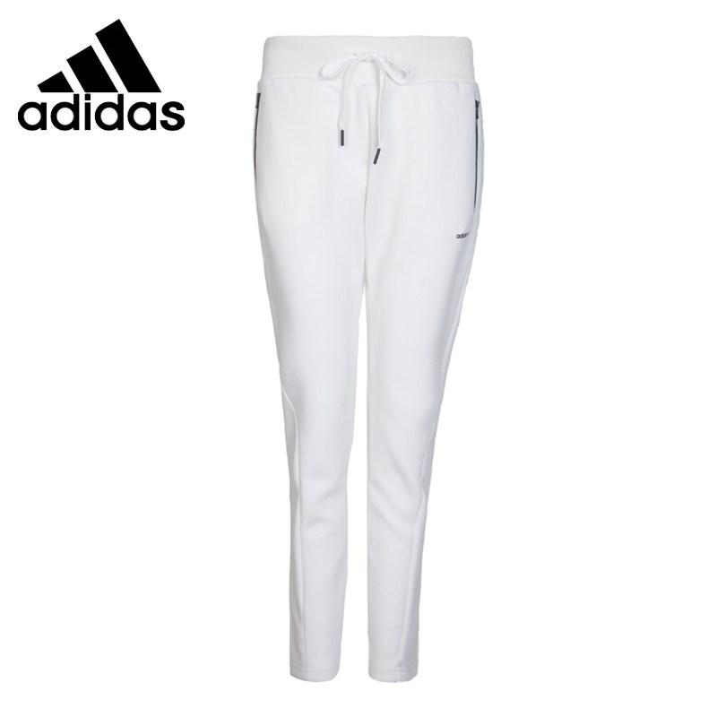Original New Arrival 2017 Adidas NEO Label W CS SPACER TP Women's Pants Sportswear original new arrival official adidas neo women s knitted pants breathable elatstic waist sportswear