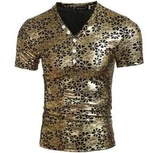 Tshirt Homme 2016 Short Sleeve T Shirt V-Neck Men T-Shirt Printing Camisetas Hombre Tee Shirt Homme Fashion Funny T Shirts XXL