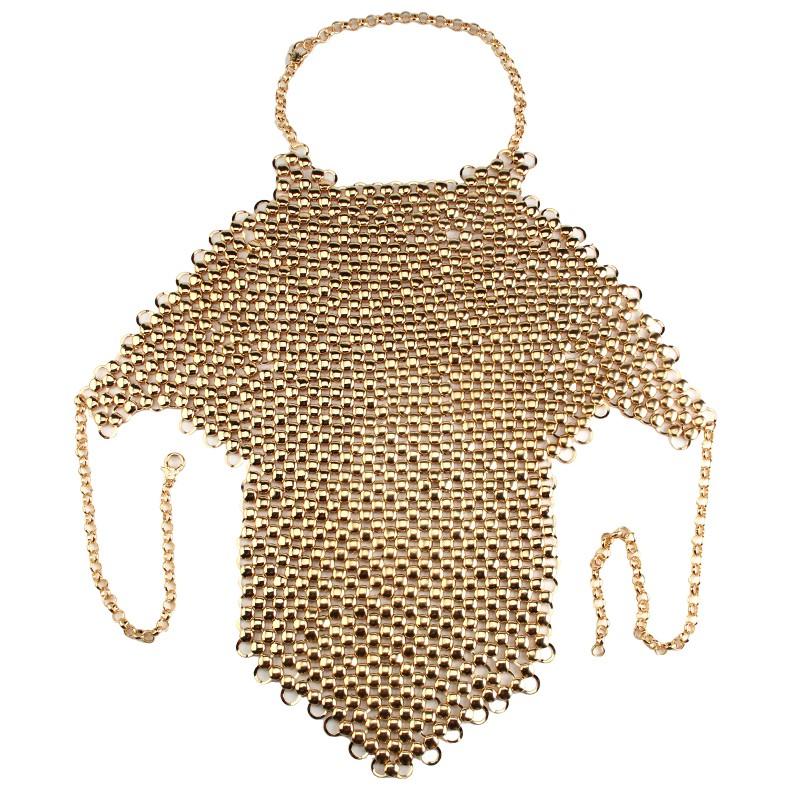 HTB1Q0xbLXXXXXc_XXXXq6xXFXXXa Metal Body Necklace Chain Choker Bralette