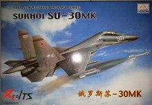 Realts Трубач minihobby 1/48 80308 Su-30MK