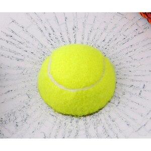 Image 3 - אוניברסלי רכב מגניב 3D כדור מדבקת 18*18cm PVC EVA רכב אוטומטי רכב קישוט מדבקות לבן בייסבול מדבקה אביזרי רכב