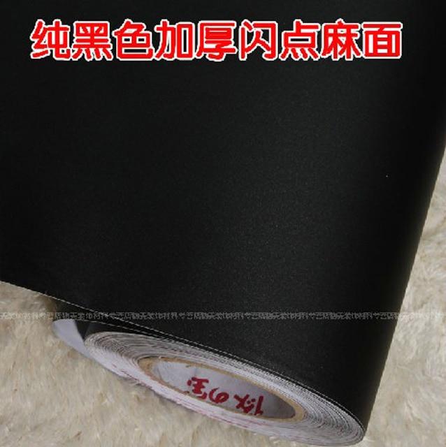 Kostenloser Versand Schwarz Peeling Mit Möbel Boeing Film Pvc Aufkleber  Tapete Material Pvc Selbstklebende Holz Fasertapete