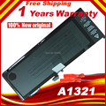 """73wh ORIGINAL Laptop Battery for Macbook A1321 MB985LL/A, MB986LL/A for MacBook Pro Unibody 15""""(A1286) Series for apple"""