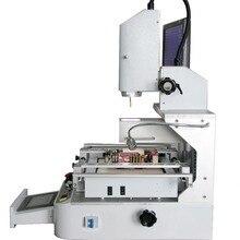 Фабрики паяльная станция ht-r690 оптический инфракрасный touch паяльная станция Ремонт станции