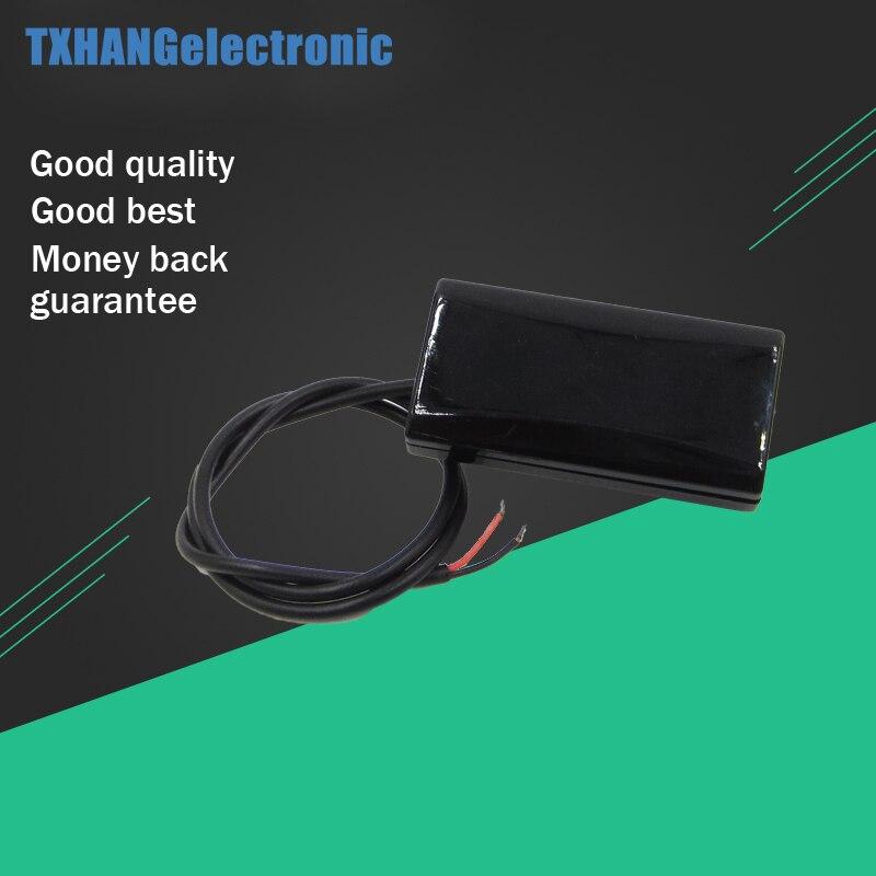 12V Digital LED Display Voltmeter Voltage Gauge Panel Meter For Car Motocycle