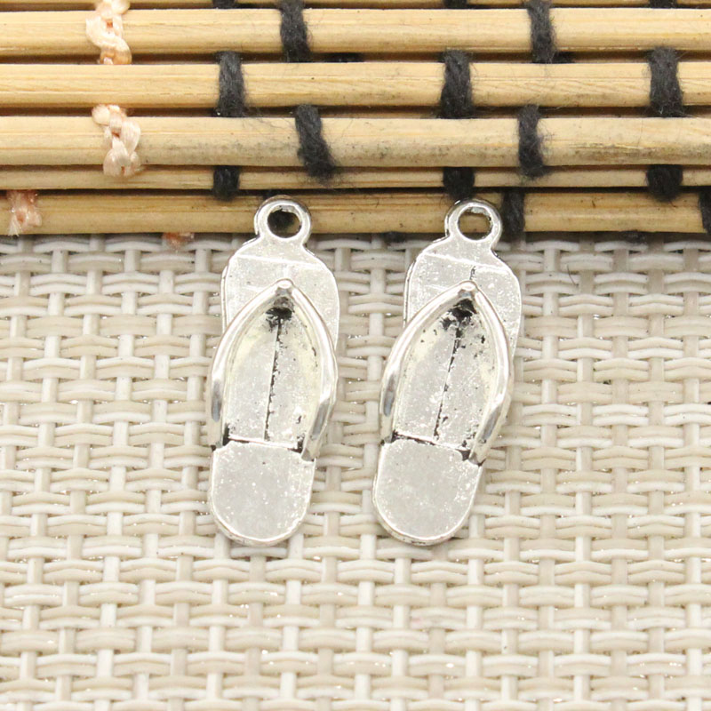 5cc7e79879f880 Buy charm flip flops and get free shipping on AliExpress.com