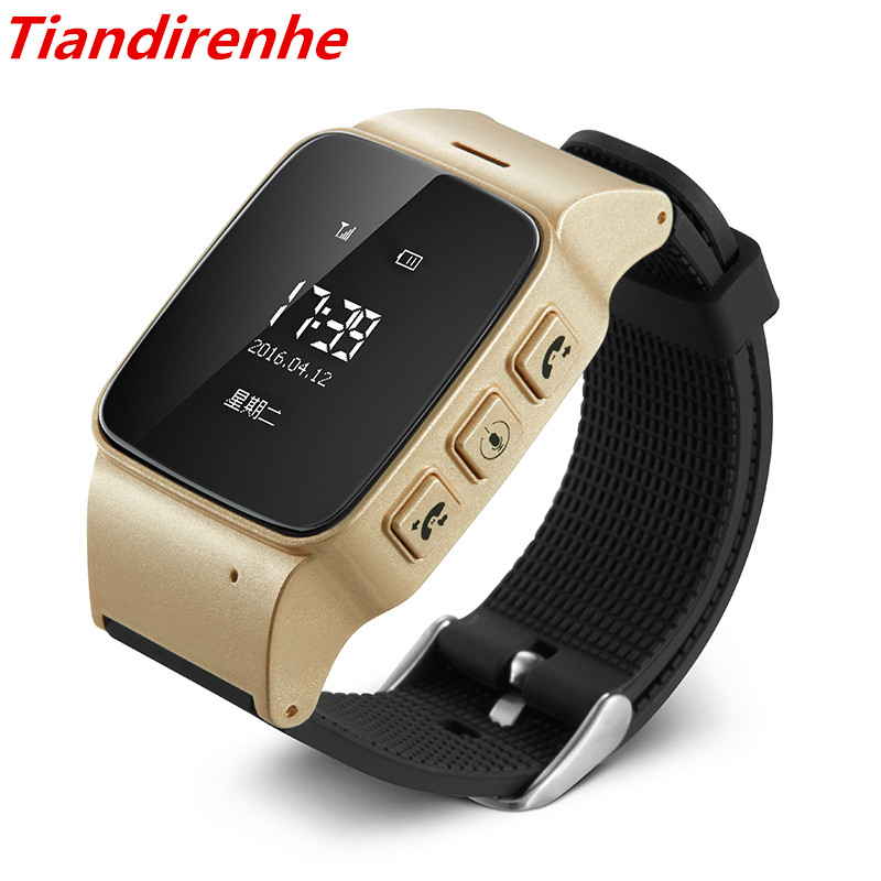 Q90 Elderly Tracker Android Smart Watch Google Map SOS Wristwatch Personal GSM GPS LBS Wifi Safety Anti-Lost Locator intelligent