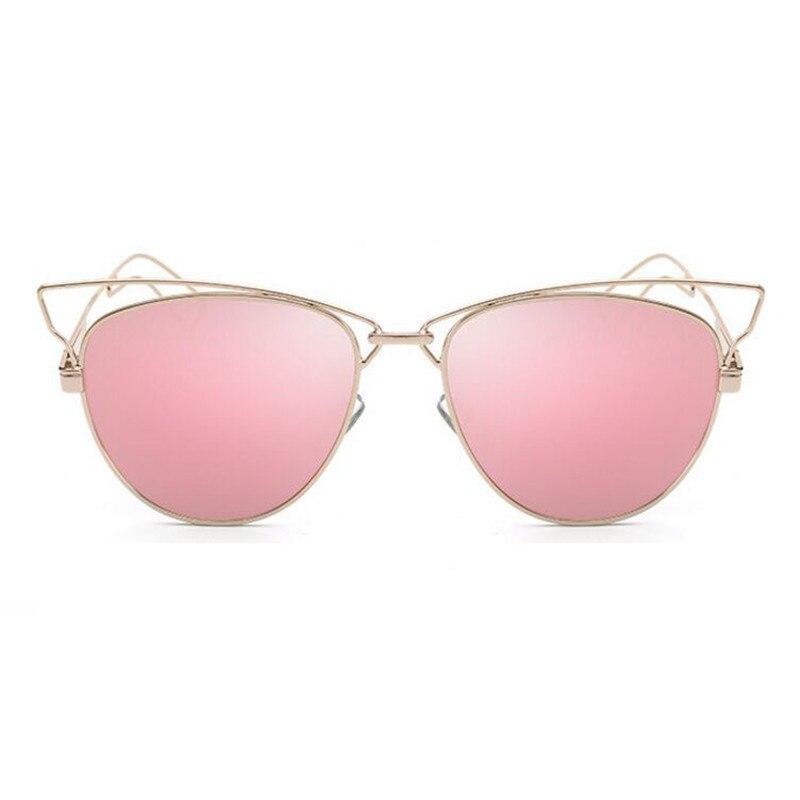Новые CAT EYE Солнцезащитные очки - Аксессуары для одежды - Фотография 2