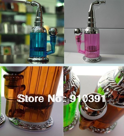 New Arrival Circulating Cigarette filters Shisha hookah Cigarette holder as multifunctional water pipe tobacco pipe for smoking.