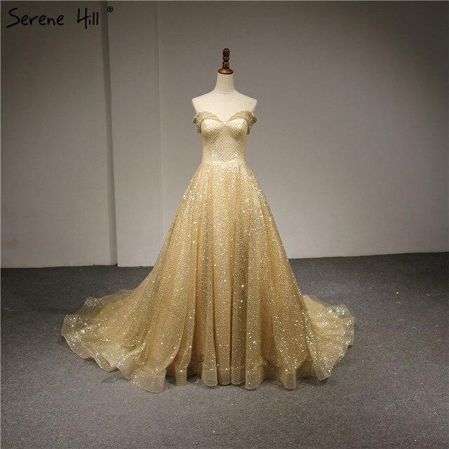 Newest Vintage Luxury Sleeveless Sexy Wedding Dress 2019 Crystal High-end  Fashion Sparkly Bridal Gown Vestido De Noiva 63c62c520d00