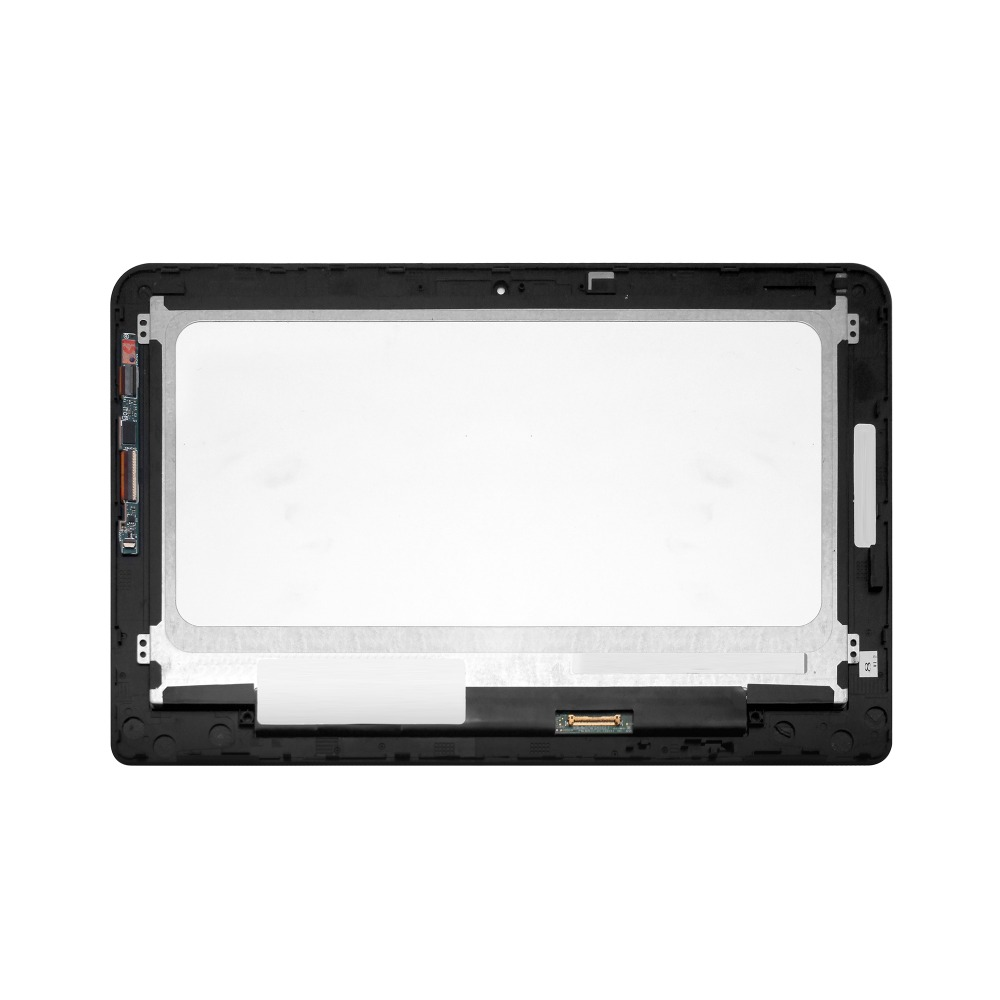 11.6 INCH LED LCD Touch Screen Assembly For HP Pavilion X360 11K 11-k series with Frame,SFEBQ/SETNH luoxunchuang темно синий 75c