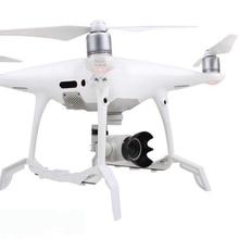 Бленда объектива камеры анти Flare для DJI Phantom 4 Pro 4Pro + солнечные блики щит Gimbal тени