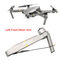 Body Frame Kit Left Rear Motor Arm Repair Parts For DJI Mavic Pro Drone 6J11 Drop Shipping