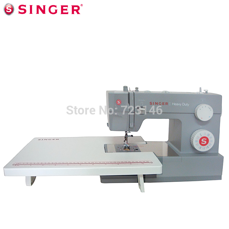 Aliexpress.com : Buy NEW SINGER Sewing Machine Extension Table FOR SINGER  4411 4423 4432 5511 5523 Length 420mm wide 290MM high 90MM from Reliable  singer ...