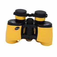 Powerful 7x35 Binoculars HD Large Caliber Lll Night Vision Non-infrared Binocular Telescope Outdoor Tools Hot sale