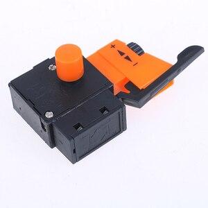 Image 5 - Interruptor de velocidade ajustável para furadeira, ac 250v/4a FA2 4/1bek, alta qualidade, gatilho, broca elétrica