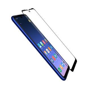 Image 2 - Redmi Note 7 verre Nillkin CP + couverture pleine colle protecteur décran verre trempé pour Xiaomi Redmi Note 9S 8 9 Pro Max 9A