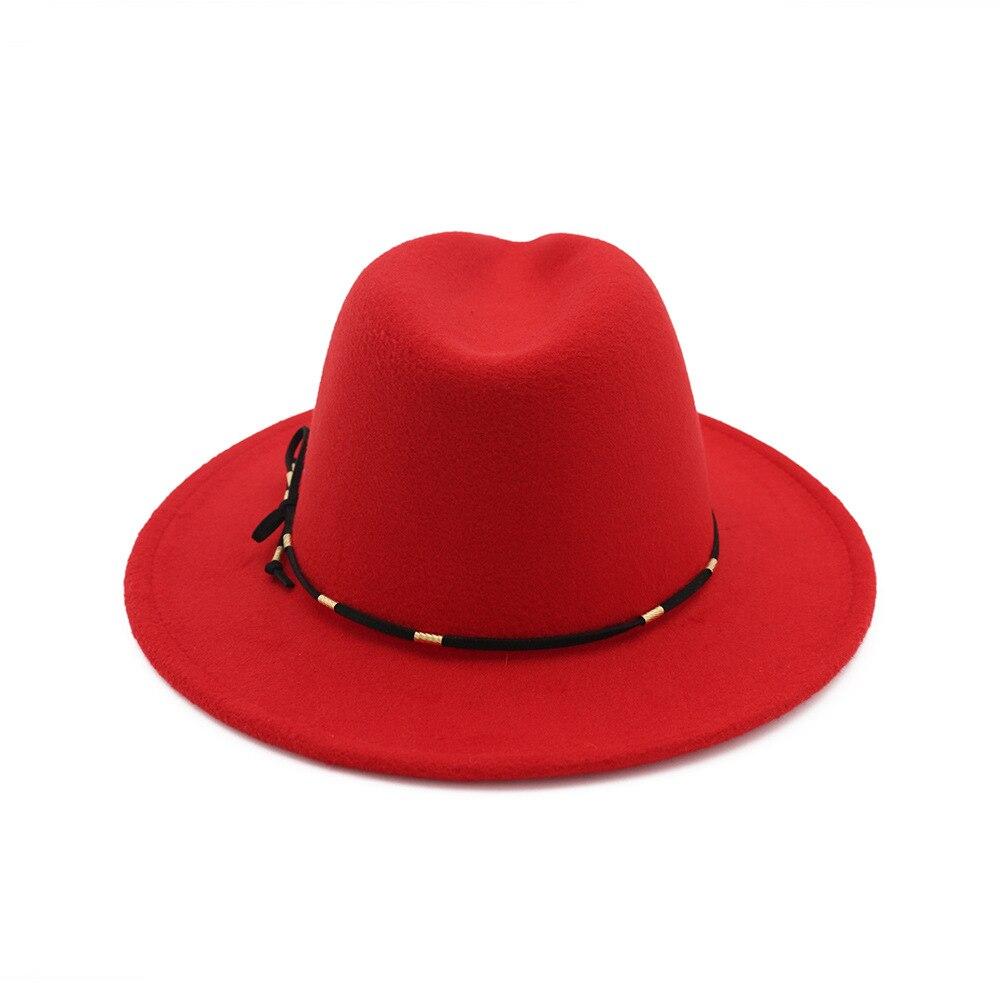 Zglywr Infant Retro Men Women Ladies Hats Ala Jazz Hat Autumn Winter Cap  Cotton Imitation Wool Bowler Hats New Round Caps fd3166aad22