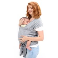 YOOAP Baby Sling Wrap Ostenx baby carrier, Baby soft harness newborn baby carrier High quality shoulder strap