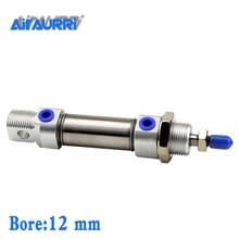 цена на C85N SMC Type Cylinder CD85N C85N 12-25-50-75-100-125-150-175-200-250-300 Mini Pneumatic Cylinder Double Acting CD85N20-80 CD85N