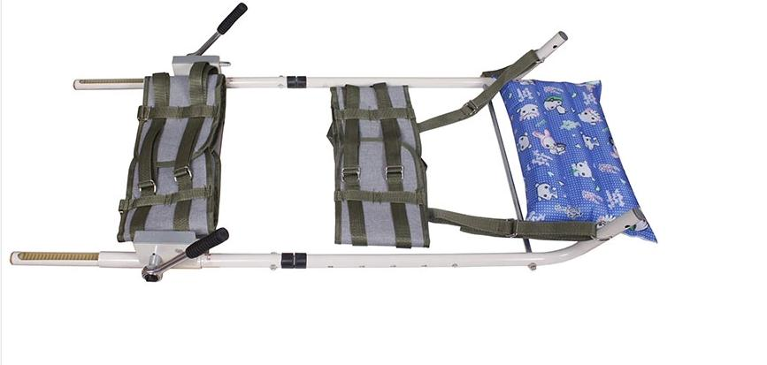 The human body stretcher Cervical lumbar traction bed Cervical hyperplasia, lumbar disc towing household cervical stretcher-in Relaxation Treatments from Beauty & Health    2
