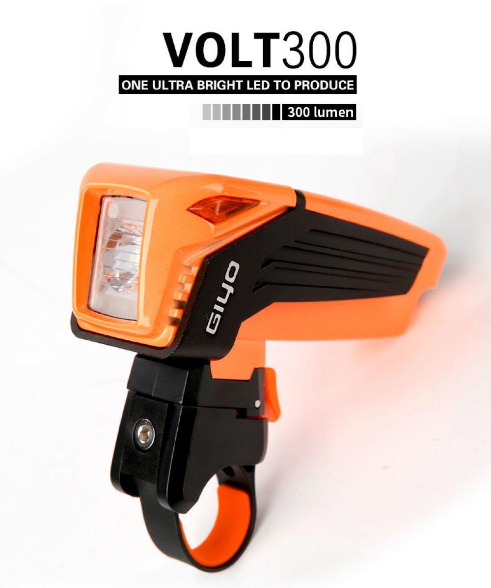 USB Rechargeable IPX5 Étanche éclairage vélo Support Vélo Phare Guidon Lampe led Lanterne Vélo feux avant