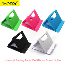 Universal Folding Table cell phone support Plastic holder desktop stand for your phone Smartphone & Tablet phone holder car universal folding table cell phone support plastic holder desktop stand for iphone smartphone tablet phone holder car for huawei
