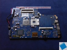 MOTHERBOARD FOR TOSHIBA  Satellite  L500 L505 K000086430 KSWAA LA-4982P   46179151L03 TESTED GOOD